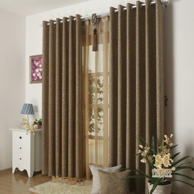 Nye gardiner og alt indenfor indretning